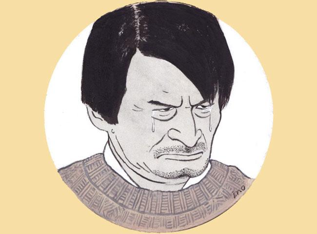 山崎努の画像 p1_31