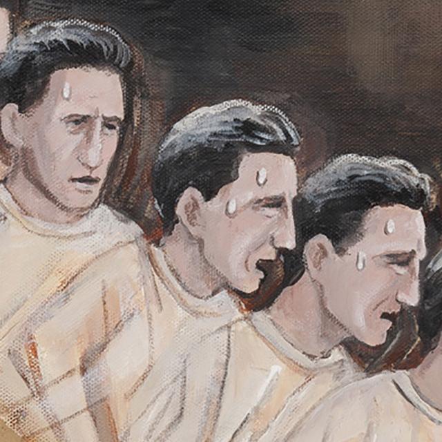 マルセル・デュシャン Marcel Duchamp