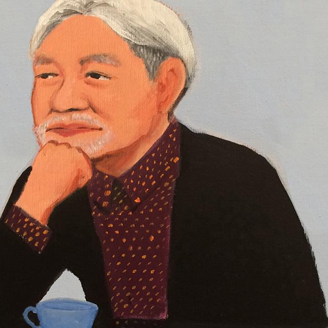 細野晴臣 Haruomi Hosono